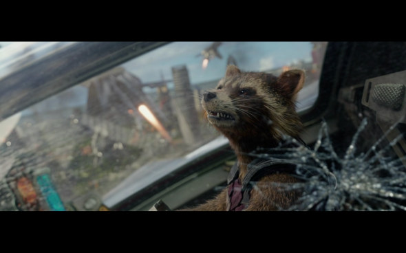 Guardians of the Galaxy - 2481
