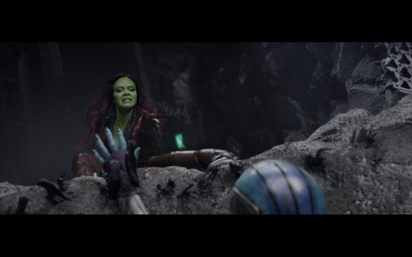 Guardians of the Galaxy - 2517
