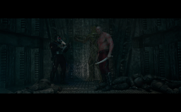 Guardians of the Galaxy - 2535