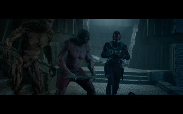 Guardians of the Galaxy - 2549