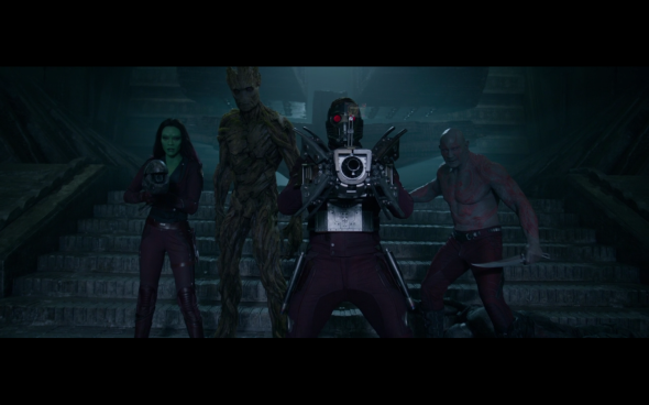 Guardians of the Galaxy - 2553