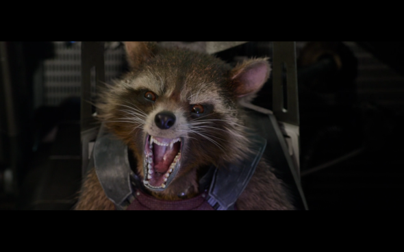 Guardians of the Galaxy - 2598