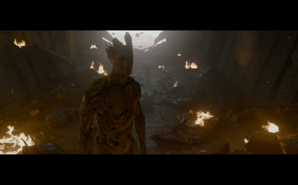 Guardians of the Galaxy - 2609