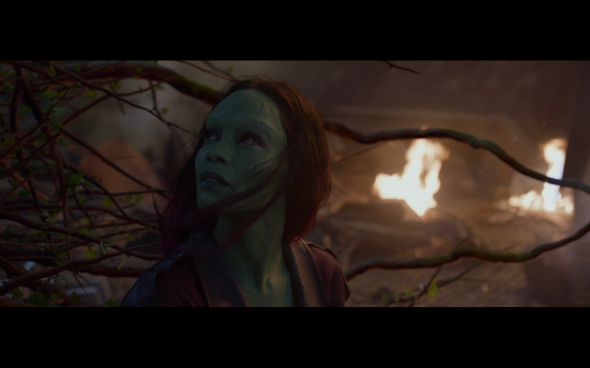 Guardians of the Galaxy - 2626