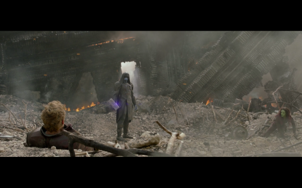 Guardians of the Galaxy - 2679