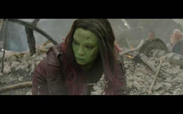 Guardians of the Galaxy - 2685