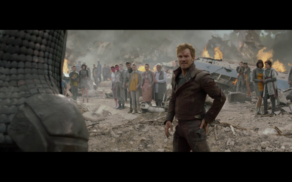 Guardians of the Galaxy - 2707