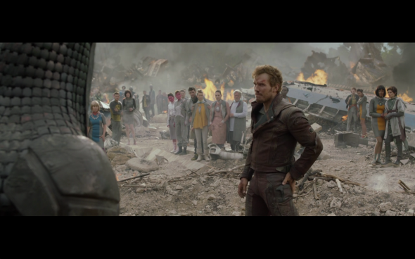 Guardians of the Galaxy - 2709