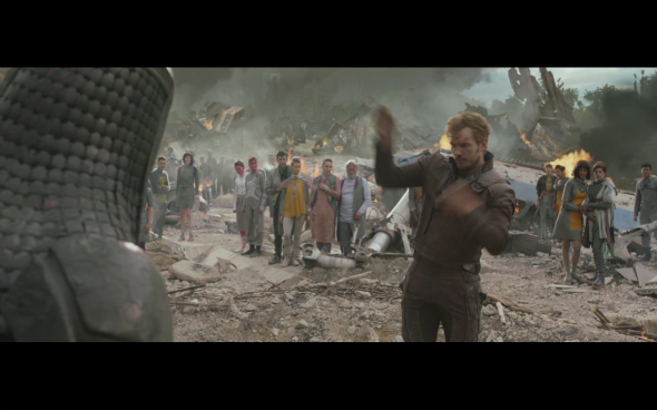 Guardians of the Galaxy - 2722