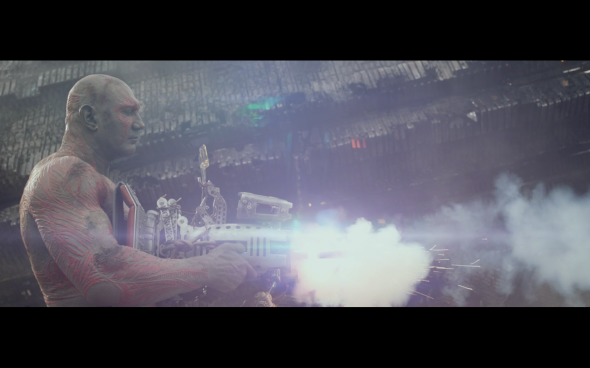 Guardians of the Galaxy - 2729