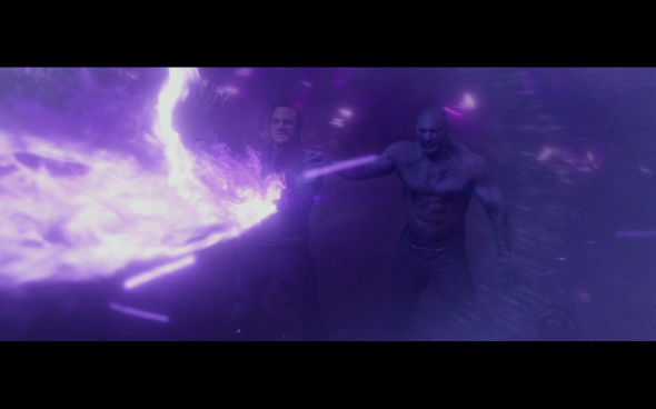 Guardians of the Galaxy - 2813