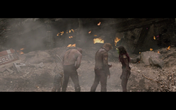 Guardians of the Galaxy - 2831