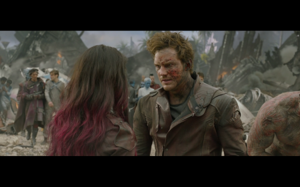 Guardians of the Galaxy - 2833