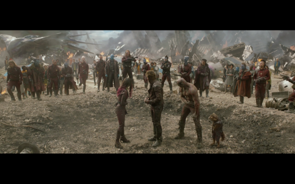 Guardians of the Galaxy - 2835