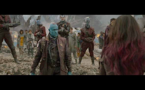 Guardians of the Galaxy - 2836
