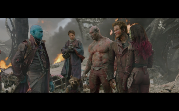 Guardians of the Galaxy - 2838