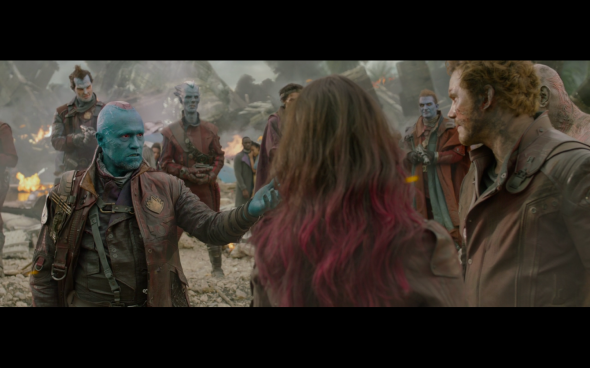 Guardians of the Galaxy - 2839