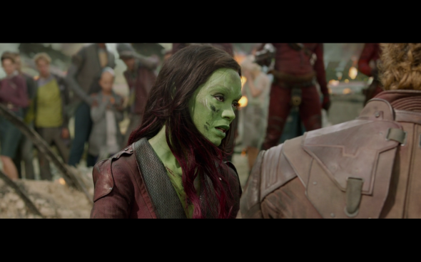 Guardians of the Galaxy - 2842