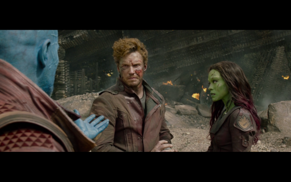 Guardians of the Galaxy - 2843