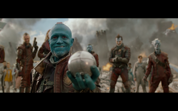 Guardians of the Galaxy - 2846