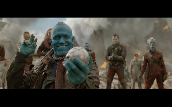 Guardians of the Galaxy - 2847