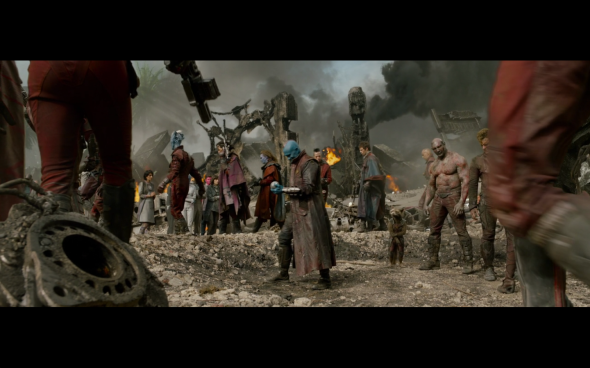 Guardians of the Galaxy - 2848