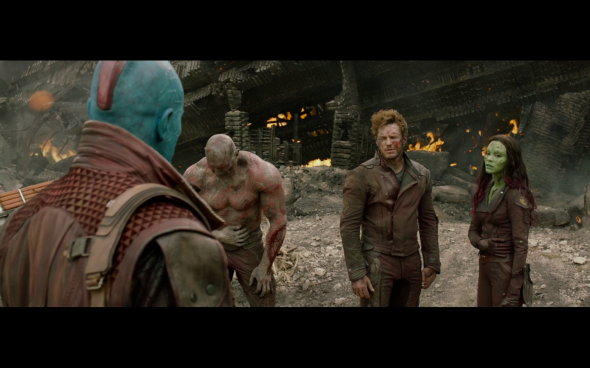 Guardians of the Galaxy - 2850