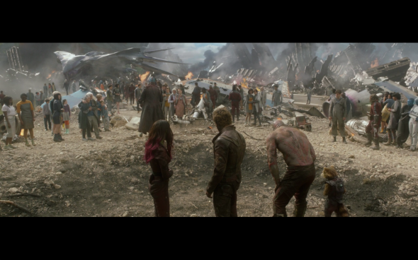 Guardians of the Galaxy - 2852