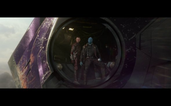 Guardians of the Galaxy - 2855