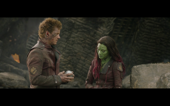 Guardians of the Galaxy - 2859