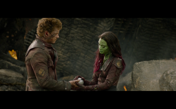 Guardians of the Galaxy - 2861