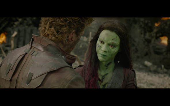 Guardians of the Galaxy - 2862