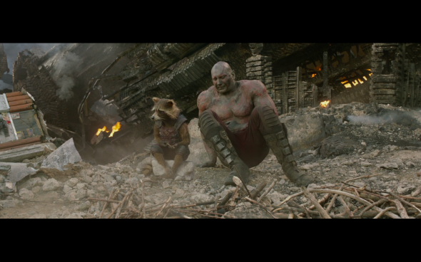 Guardians of the Galaxy - 2867