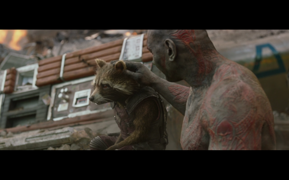Guardians of the Galaxy - 2873