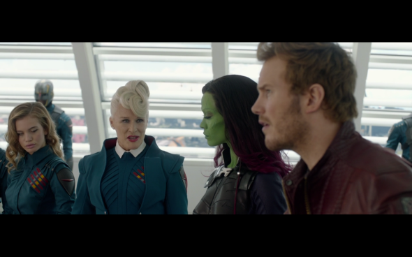 Guardians of the Galaxy - 2878