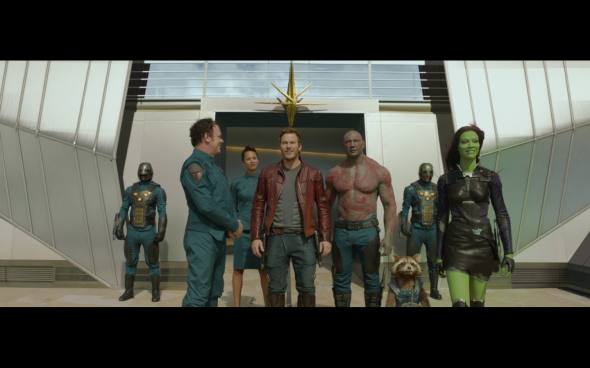 Guardians of the Galaxy - 2891
