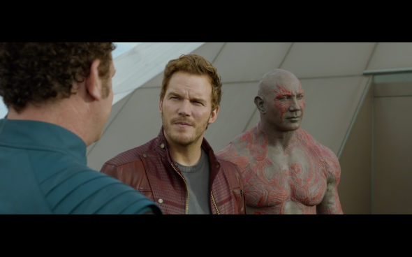 Guardians of the Galaxy - 2892