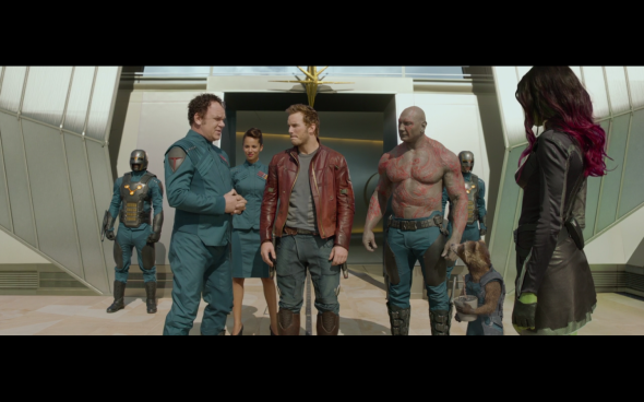 Guardians of the Galaxy - 2896