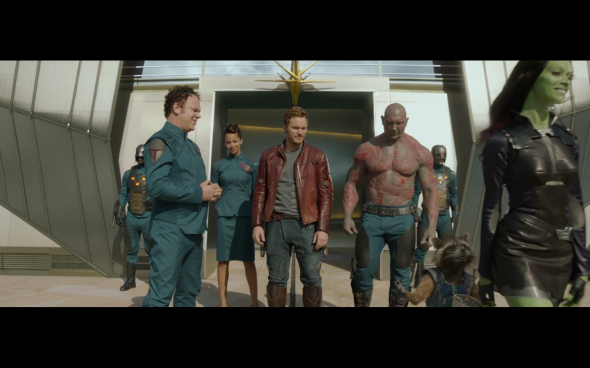 Guardians of the Galaxy - 2899