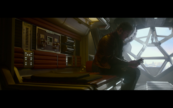 Guardians of the Galaxy - 2909