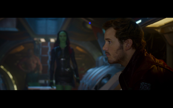 Guardians of the Galaxy - 2921