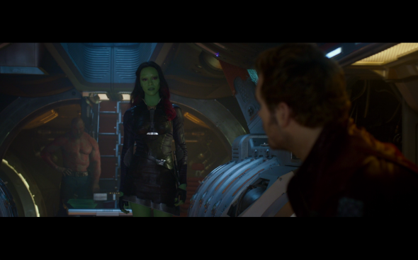 Guardians of the Galaxy - 2922
