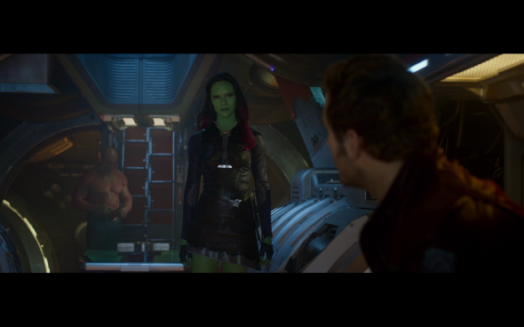 Guardians of the Galaxy - 2923