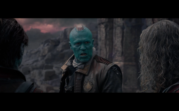 Guardians of the Galaxy - 295