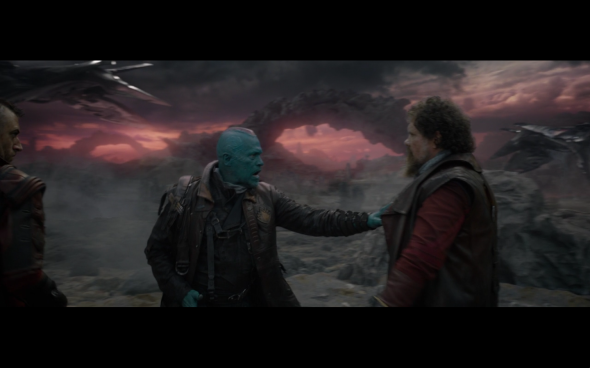 Guardians of the Galaxy - 298