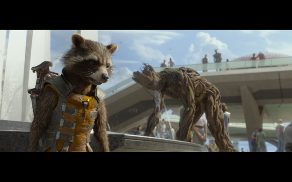 Guardians of the Galaxy - 375