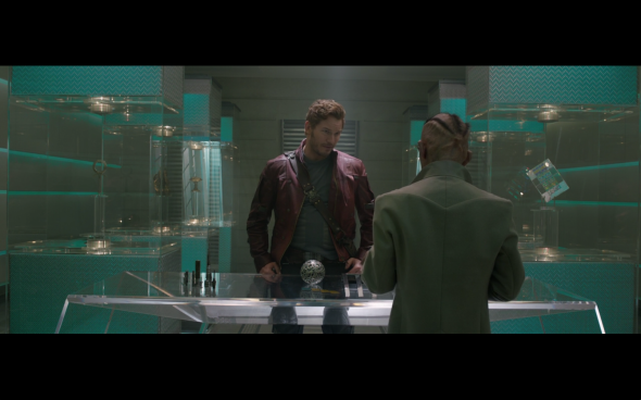 Guardians of the Galaxy - 383