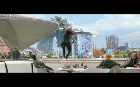 Guardians of the Galaxy - 465