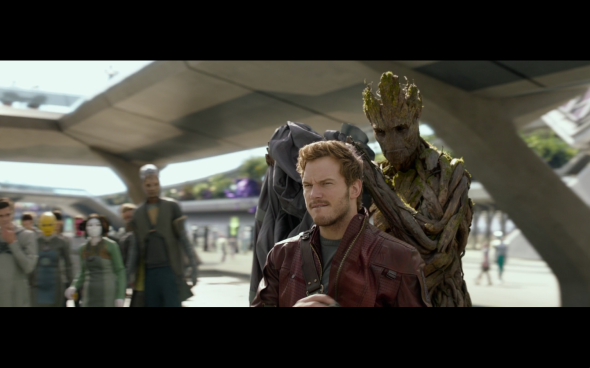 Guardians of the Galaxy - 495