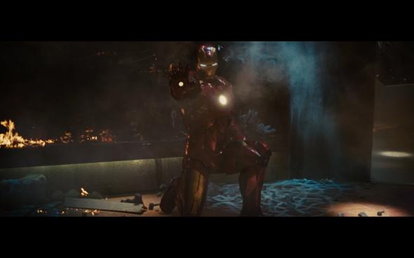 Iron Man 2 - 1050